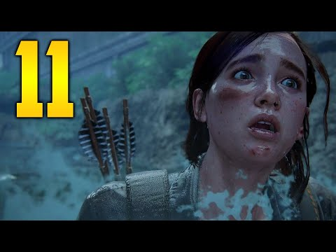 """the-last-of-us-2---part-11-""""sewers!-there's-always-sewers!""""-(gameplay-walkthrough,-let's-play)"""
