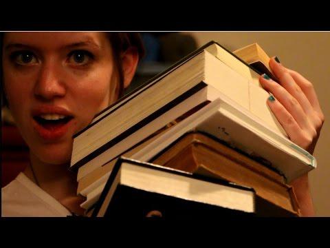 Book Haul | Used Bookstore Sale