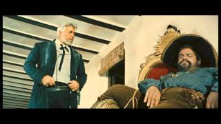 Joe L'Implacabile - Dinamite Joe (Trailer Italiano)
