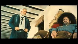 Joe L'Implacabile - Dinamite Joe (Trailer Italiano)