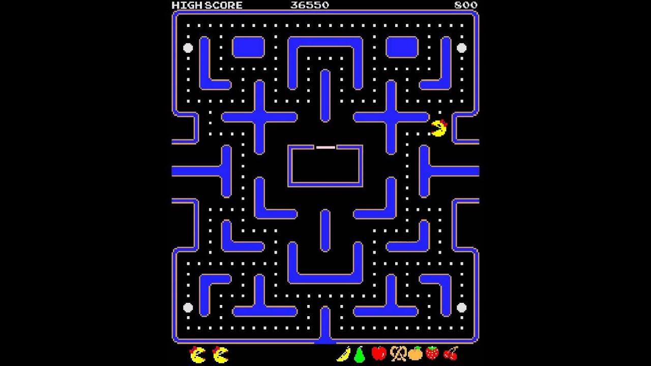 How Did They Make Ms  Pac-Man? - Robert Kaplinsky
