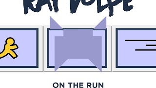 Ray Volpe - On The Run