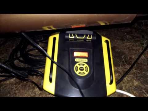 Quick Tip : RV Motorhome Golf Cart Battery Charging