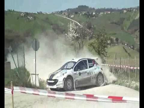 18° Rally Adriatico 2011