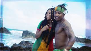 Priddy Ugly amp Bontle Modiselle present Rick Jade ft KLY - Sumtin New Official Music Video