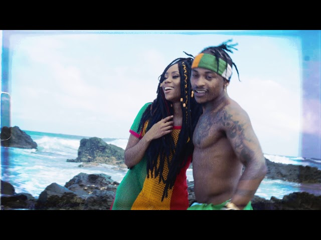 Priddy Ugly & Bontle Modiselle present: Rick Jade ft. KLY - Sumtin New (Official Music Video)