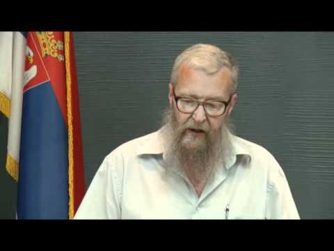 Djordje Jankovic Dveri Srpske / Ђорђе Јанковић Две...