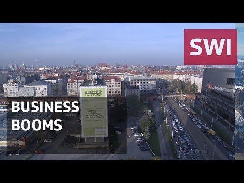 Polish economic hub: a threat to Swiss jobs?