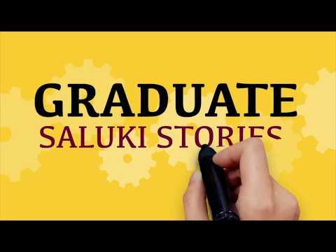 Saluki Stories: 1st Annual Illinois Public Health Career Fair
