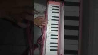 Not angka pianika suwe ora jamu