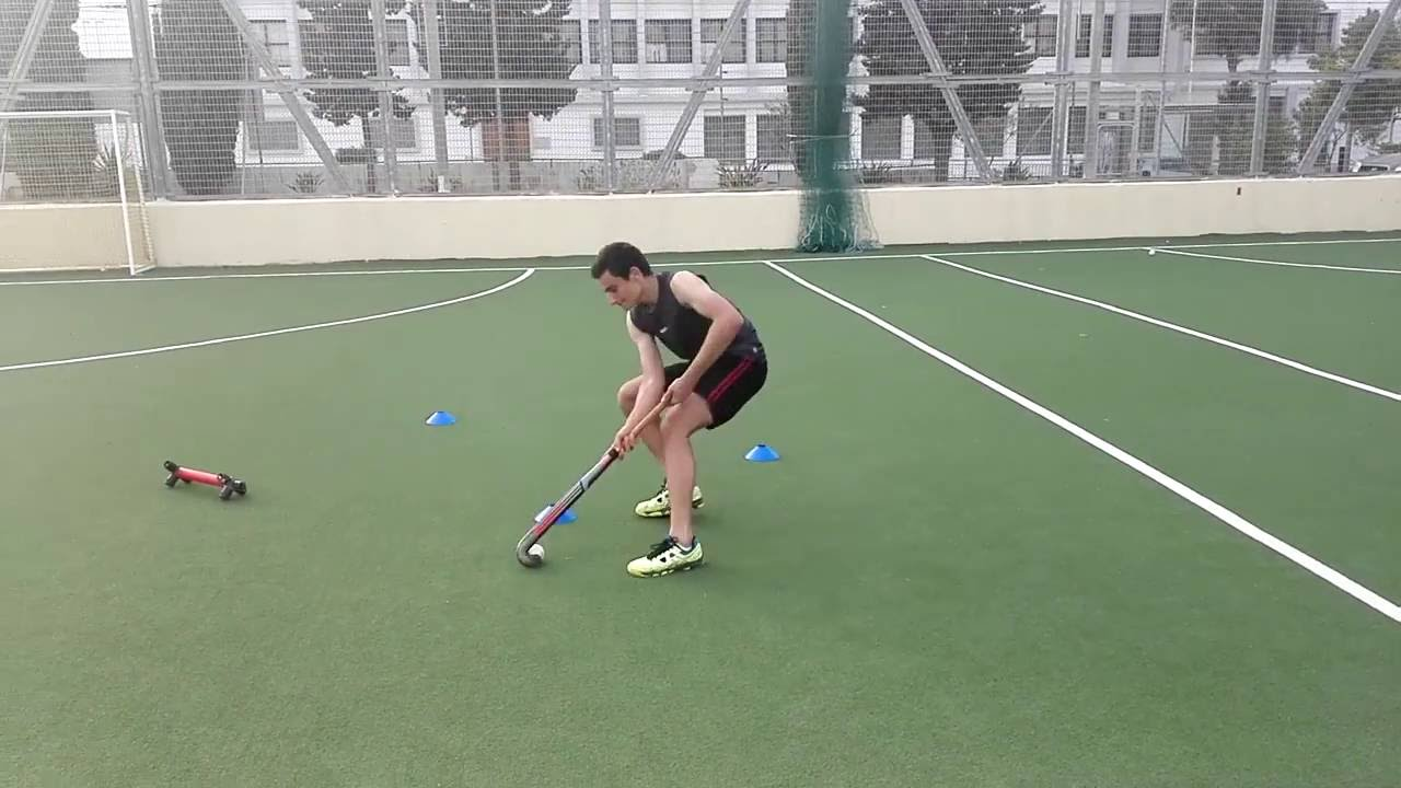Field Hockey Skills Circuit - Adidas Tx 24 - YouTube c4a080302aee
