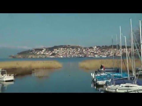 Zimski ribolov na krap vo Ohrid vtor del
