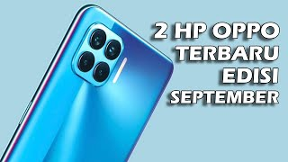 5 HP OPPO Terbaru resmi rilis ke Indonesia~April 2020.