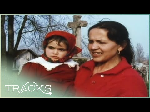Europe's Last Nomads: The Roma (Hungarian Gypsy Culture - Full Documentary)   TRACKS