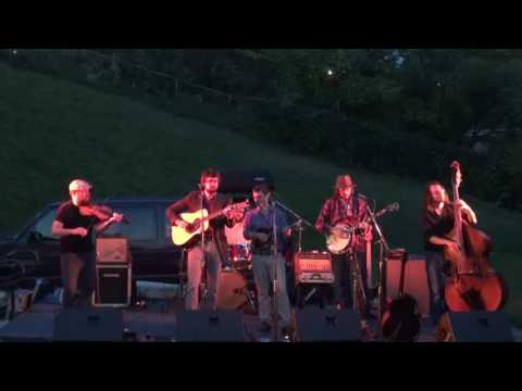 Cabinet Iron Furnaces, Scranton, PA Oct 5, 2012 (Complete Concert)