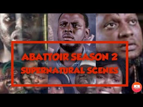 Download ABATTOIR || SEASON 2 || EPISODES 7|| supernatural scenes|| Latest Mount Zion Movie