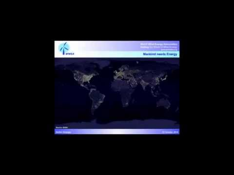 Webinar: 100% Renewable Energy - A Reality Across the World?