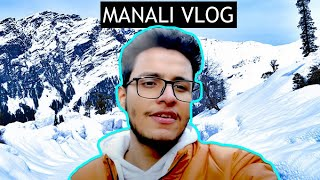 Trolling My Family in Manali😂