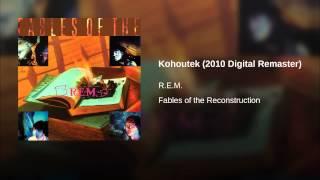 Kohoutek (2010 Digital Remaster)