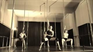 Exotic Pole Dance   Boom Ibenji   Pole Flame Dance Academy