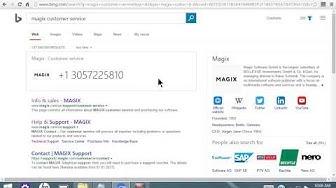 """Magix Concept of """"Customer Service"""""""
