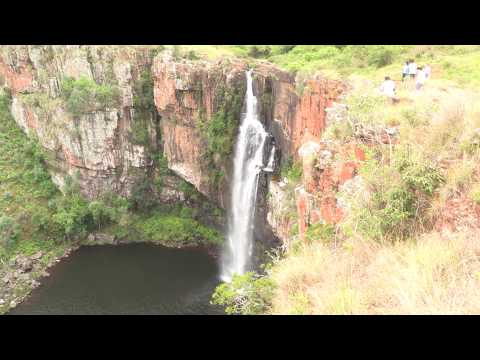 Nature Relaxation, Wellness Relax Waterfall Video - Photos of Africa