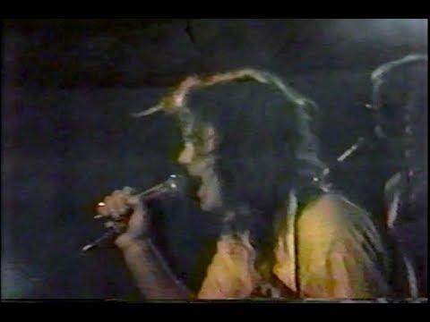 13th Floor Elevators - You're Gonna Miss Me - 1984 Live - Roky Erickson