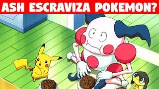 Descubra a verdade do anime Pokemon que ninguém te contou @Tio San
