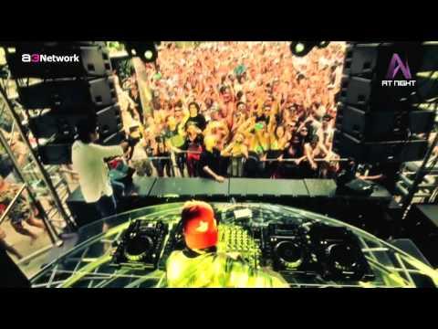 Avicii vs Madonna 'Live @ Ultra Fest Miami + KISS FM X Years