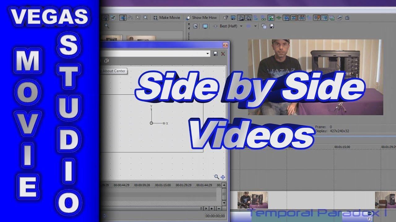 magix movie edit pro vs sony vegas movie studio platinum