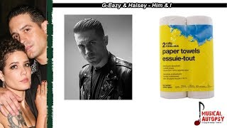 Musical Autopsy: G-Eazy & Halsey - Him & I