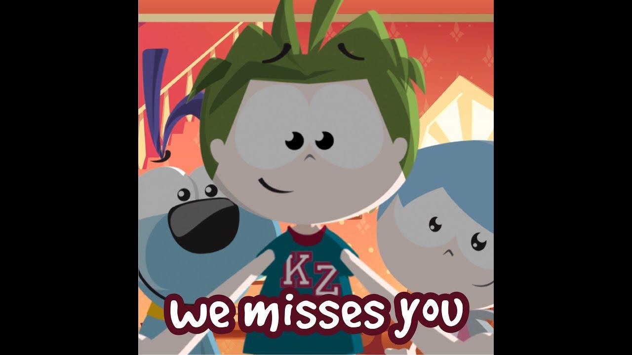 KidZania Misses You!
