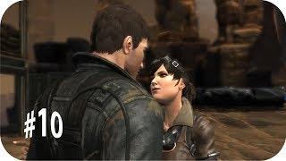 Dark Void Walkthrough Part 10 Breaking Camp No Commentary [PC/PS3/Xbox 360]