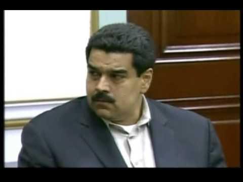 """¿Quién es Nicolás Maduro, """"el hombre fuerte"""" del Chavismo?"""