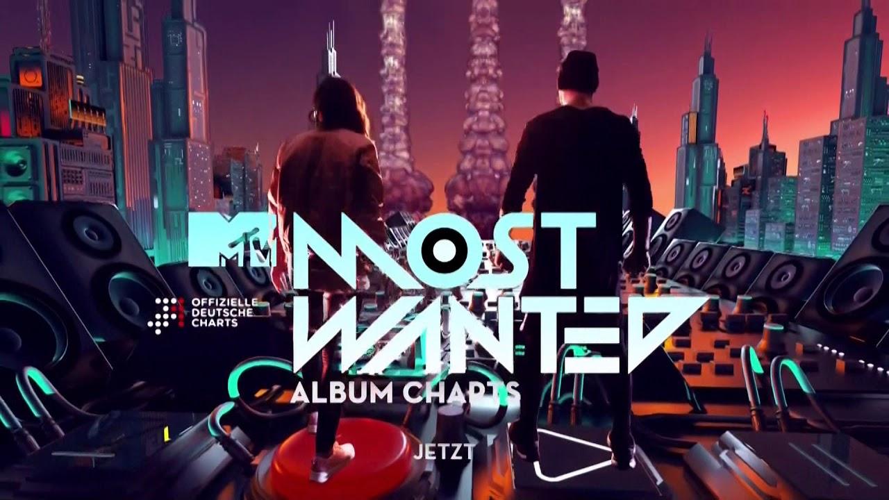 Mtv Most Wanted Us Charts