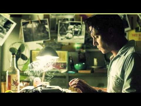 Young Hacks In Love (studio - the rum diary) - Christopher Young and the Neon Popsicles