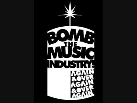 Bomb The Music Industry! Big Plans of Sleeping In