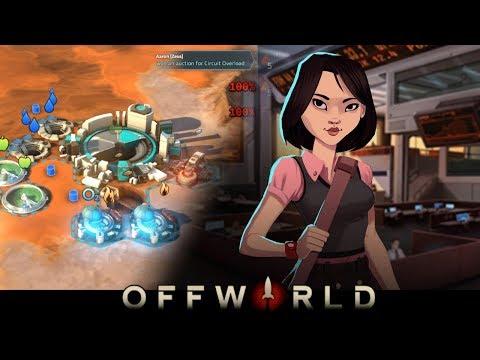 2 v 2 teams - Offworld Trading Company |