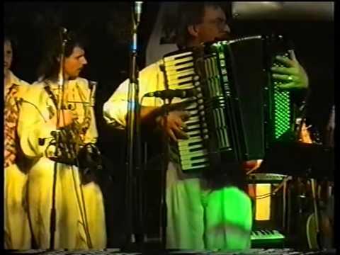 5 Rosentaler Klarinetten Polka