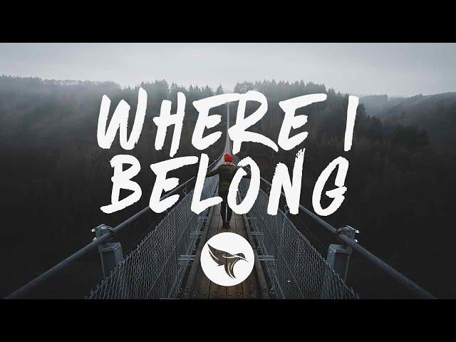 Nitti Gritti - Where I Belong (Lyrics) ft. Runn