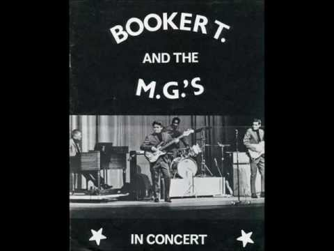 Boot-Leg - Booker T & the MG's Live 1965