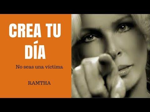 Crea Tu Día Ramtha En Español 2018❤😍😀