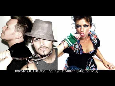 Bodyrox ft. Luciana - Shut your Mouth (Original Mix) [HD]