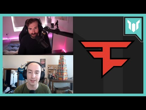 FaZe put Corey and BABYBAY in a position to frag — First Strike previews