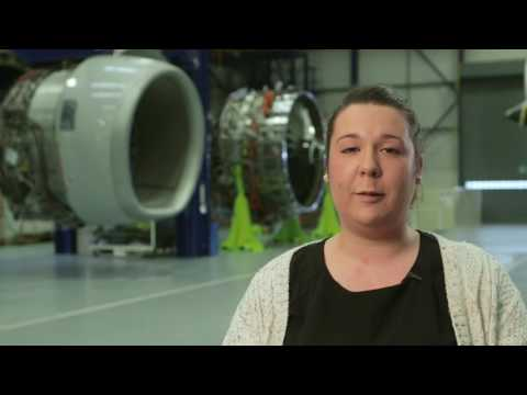 Rolls-Royce: Learn the rewarding way
