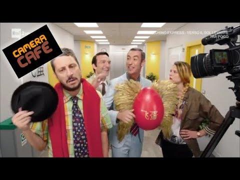 Video aziendale - Camera Cafè 2017