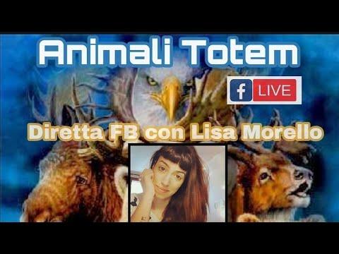 """Animali Totem"" Lisa"