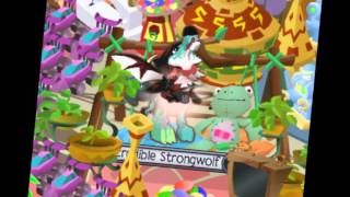 Animal Jam Wide Awake