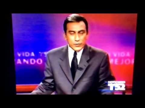 KVEA Noticiero Telemundo 52 Fin de Semana a las Once inició 6 de Julio del 2003
