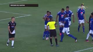 Danubio vs. Millonarios [1-1] | CONMEBOL Libertadores Sub 20